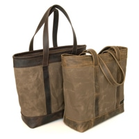 Outback Tote - Daily