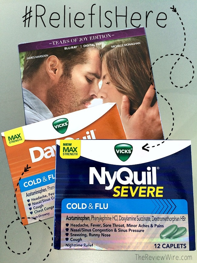 DayQuil:NyQuil