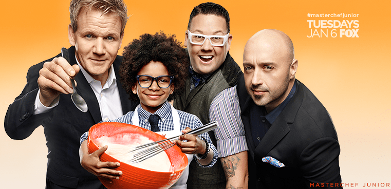 MasterChef Junior's