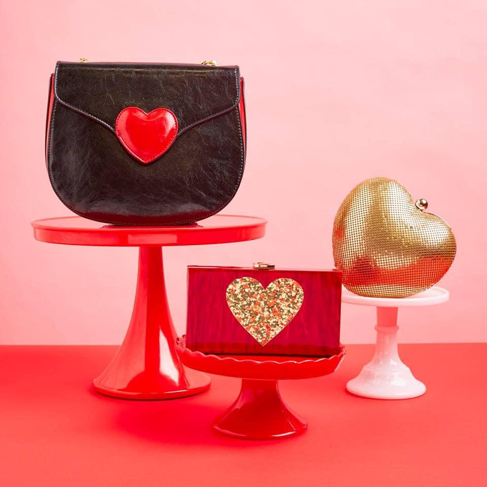 Modcloth Valentine Shop