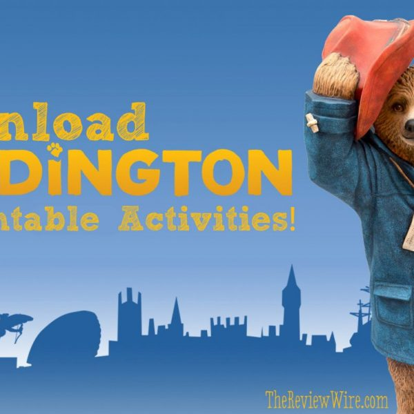 Paddington-Printable-Activities