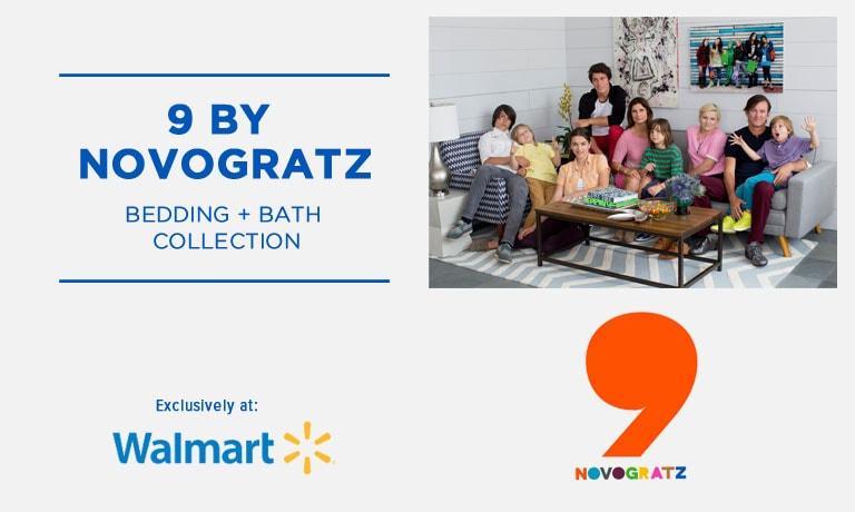 9 by Novogratz Logo