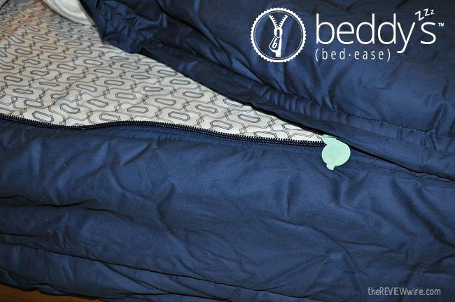 Beddy's Zip Up Bedding
