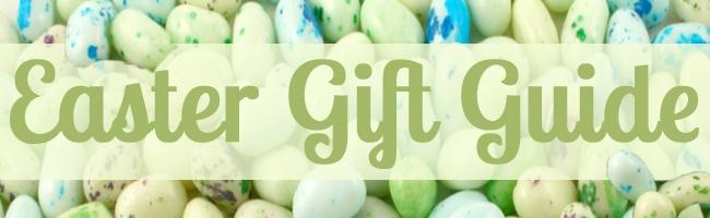 Easter Gift Guide Header