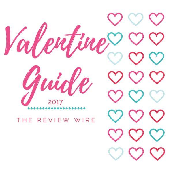 Valentine Guide 2017