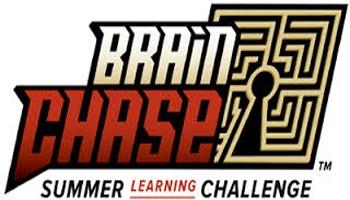 Brain Chase logo