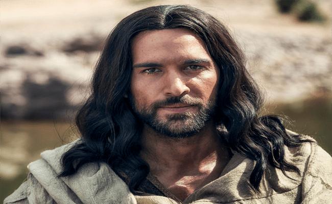 Juan Pablo Di Pace Is Jesus