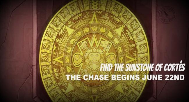 Brain Chase Sunstone of Cortes banner