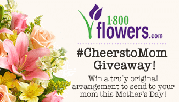 1800 flowers giveaway