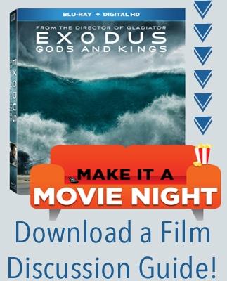 Exodus Film Discussion Guide