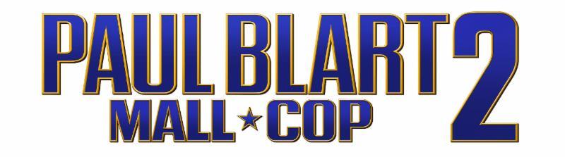 Paul Blart Mall Cop 2 Logo