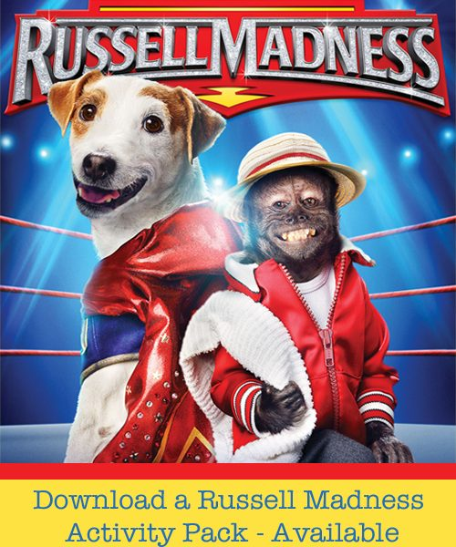 Russell Madness Activity Packet