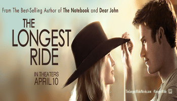 The Longest Ride-Banner