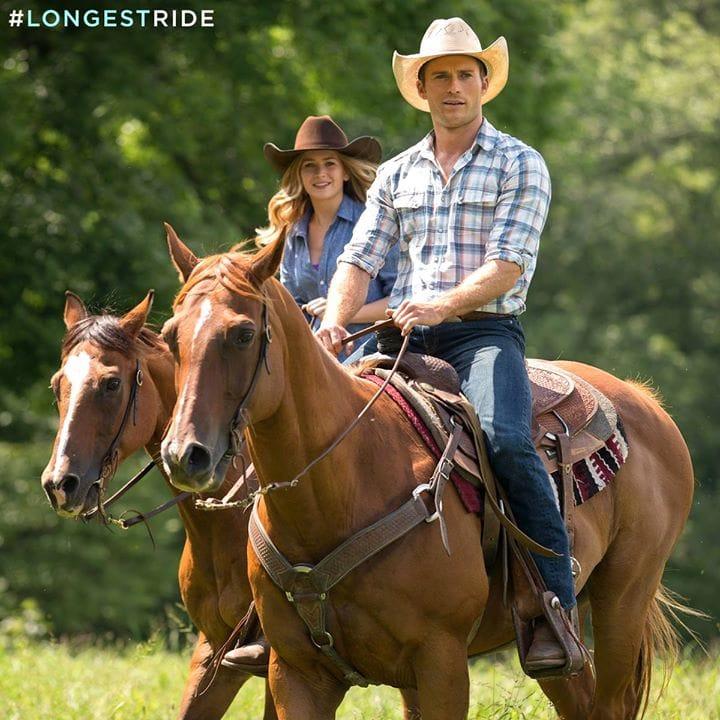 The Longest Ride Movie Still
