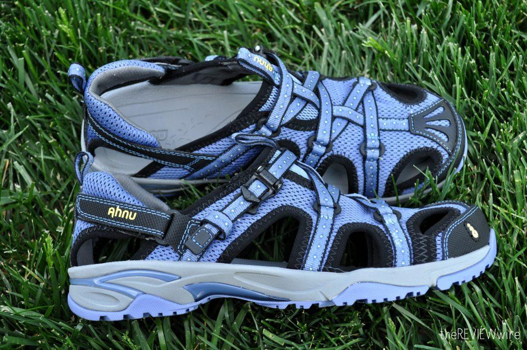 Ahnu Tilden Gym Shoe