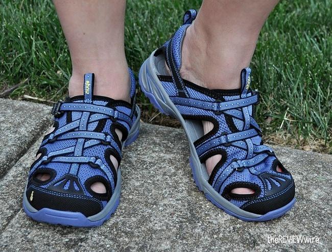 Ahnu Tilden V Shoe