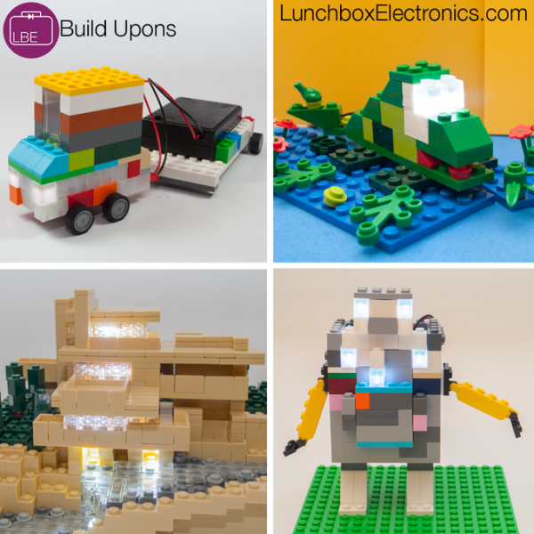 Build Upons