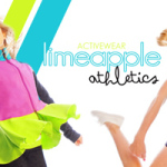 Limeapple Sport Activewear for Girls {Review}