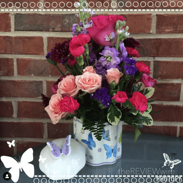 The Review Wire_Teleflora Celebrates Generations of Love This Mother's Day