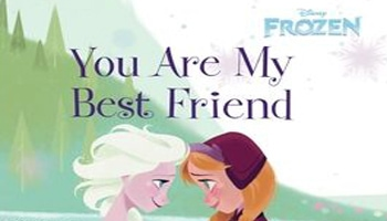 Frozen-You-Are-My-Best-Friend-book