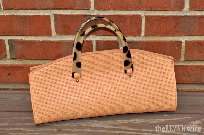 SAS Jackie Handbag Orange