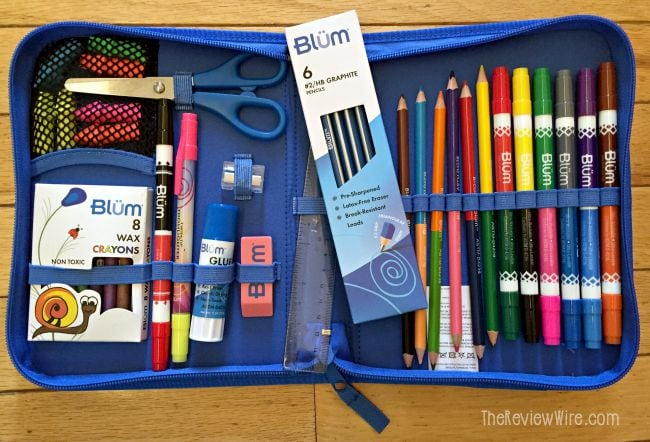 Blum School Gear