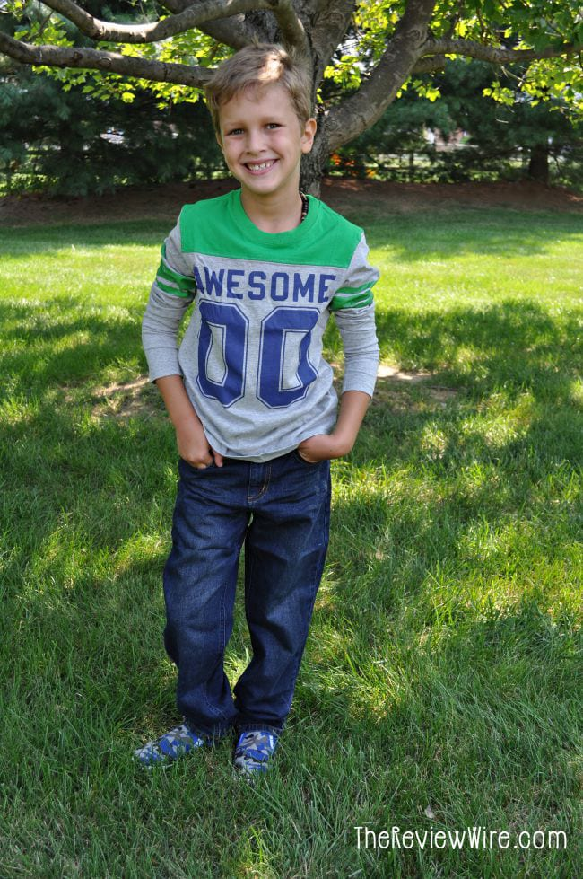 FABKids Back To School The Review Wire