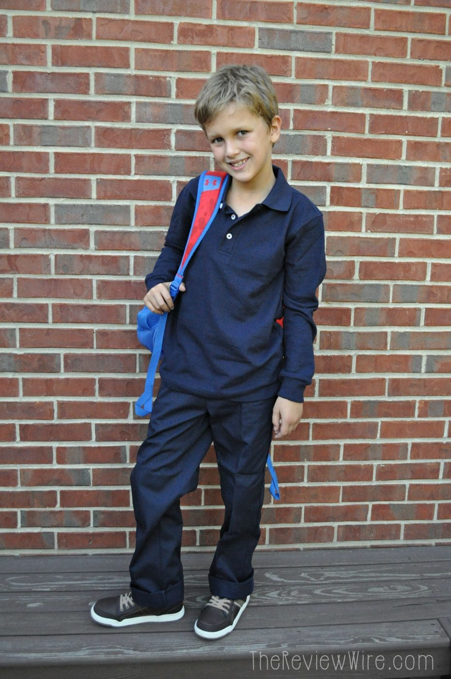 French Toast Uniforms The Review Wire