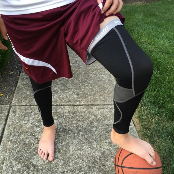 RecoFIT Full Leg Compression Sleeve