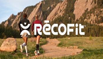 RecoFIT Logo