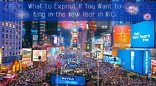 What to Expect If You Want to Ring in the New Year in NYC