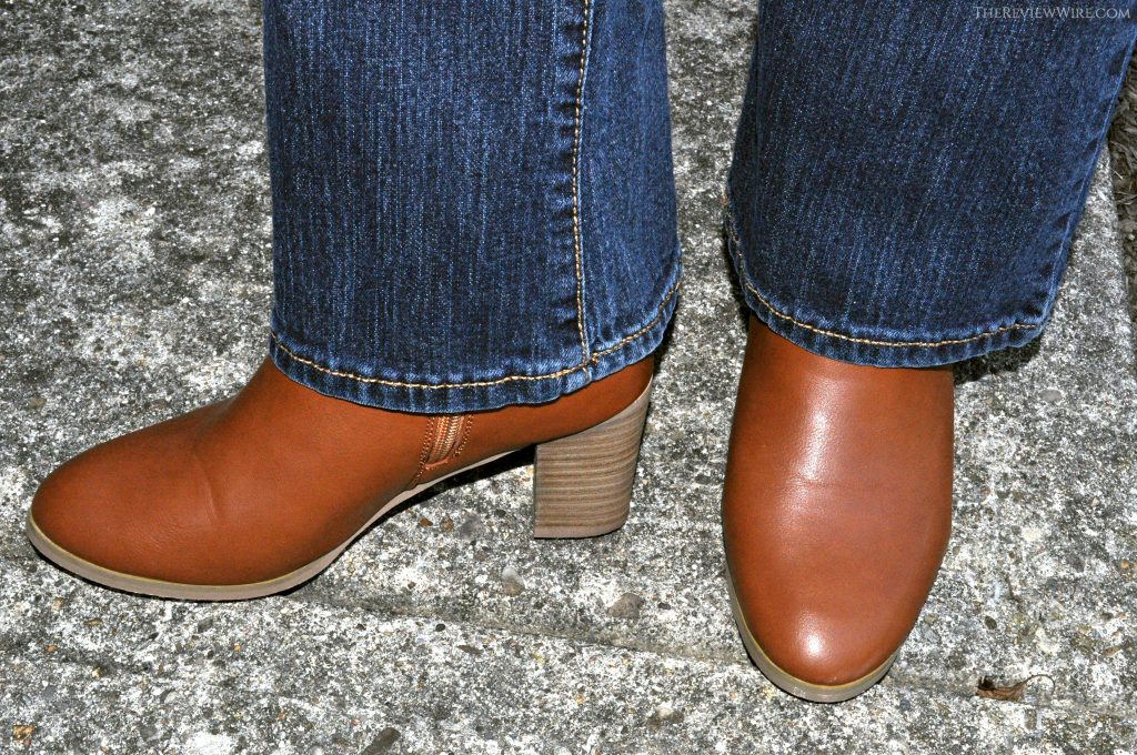Chadwicks Ankle Boots
