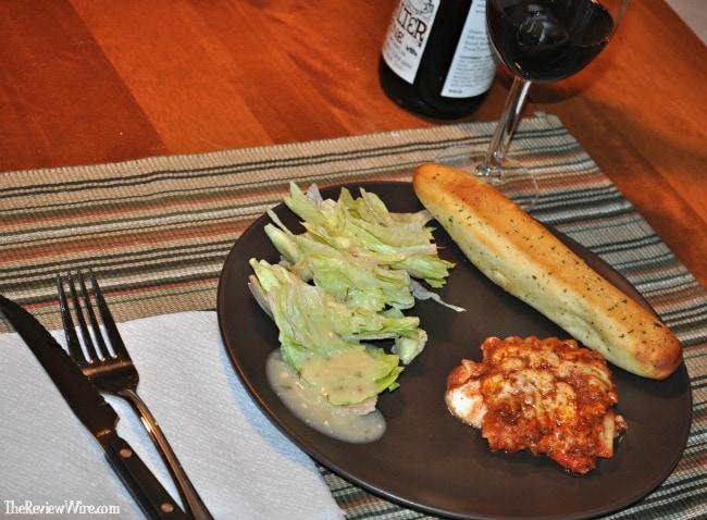 Michael Angelo's Dinner