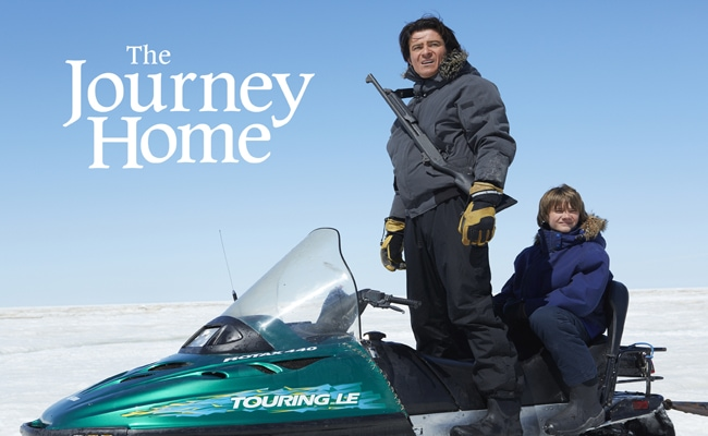 TheJourneyHome