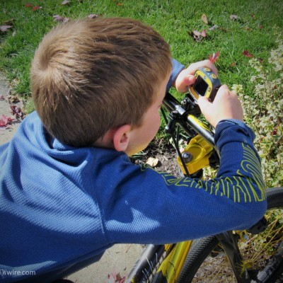 VTech Kidizoom Action Cam Review + Test Video