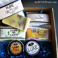 Bodylish Cutie Gift Basket