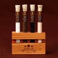Gourmet Sea Salt Sampler Collection No. 2