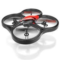 Hammacher Schlemmer High Definition Camera Drone