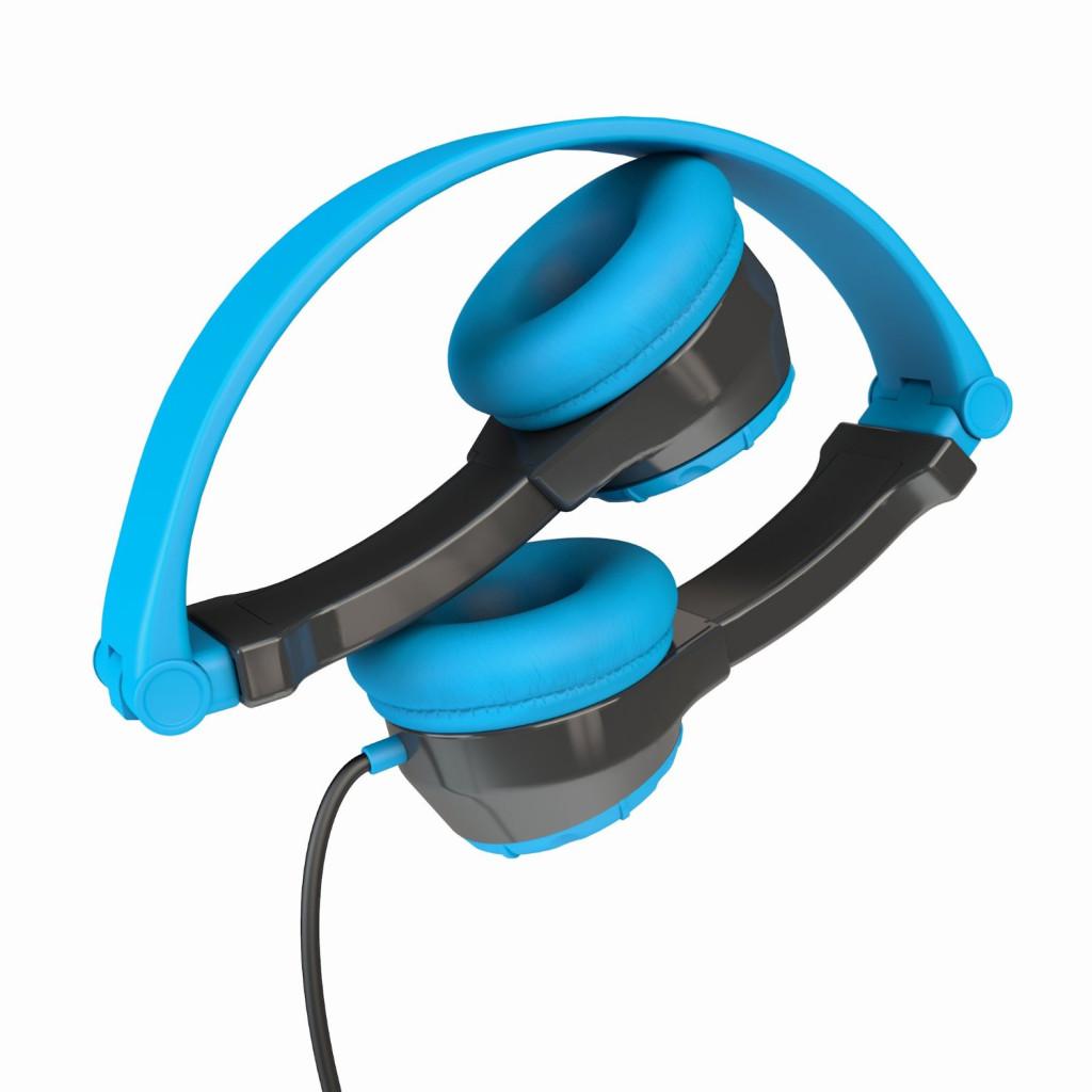 JBuddies Folding Kids Headphones