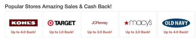 JoinPiggy.com Cash Back
