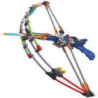 K'NEX Battle Bow Building Set