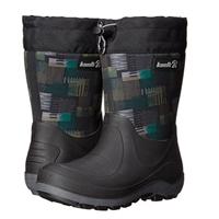 Kamik Boots Stormin2 Plaid