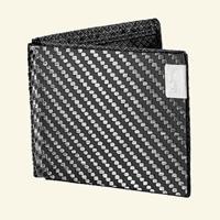 Max Classic Carbon Fiber Wallet