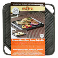 Reverisible Cast Iron Griddle