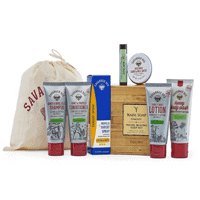 Safe Travels Gift Set from Savannah Bee