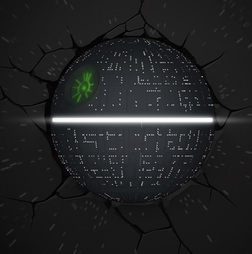 Star-Wars-Death-Star-3D-Deco Light