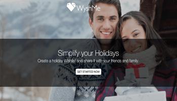 WyshMe Logo