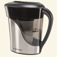 ZeroWater Stainless Steel Pitcher