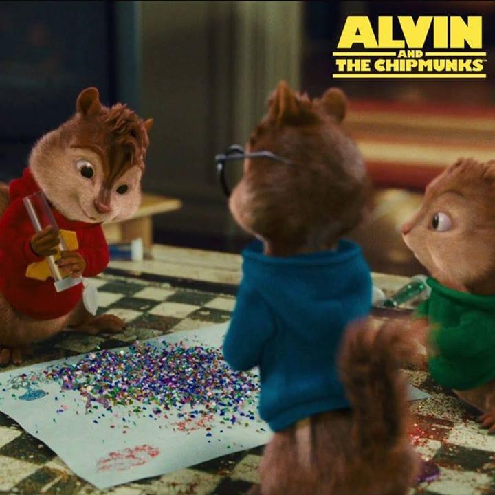 AlvinRoadChip
