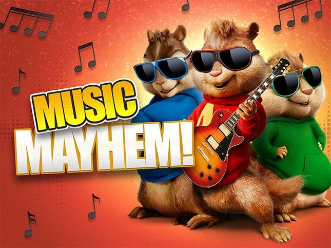 AlvinRoadChip-MusicMayhem